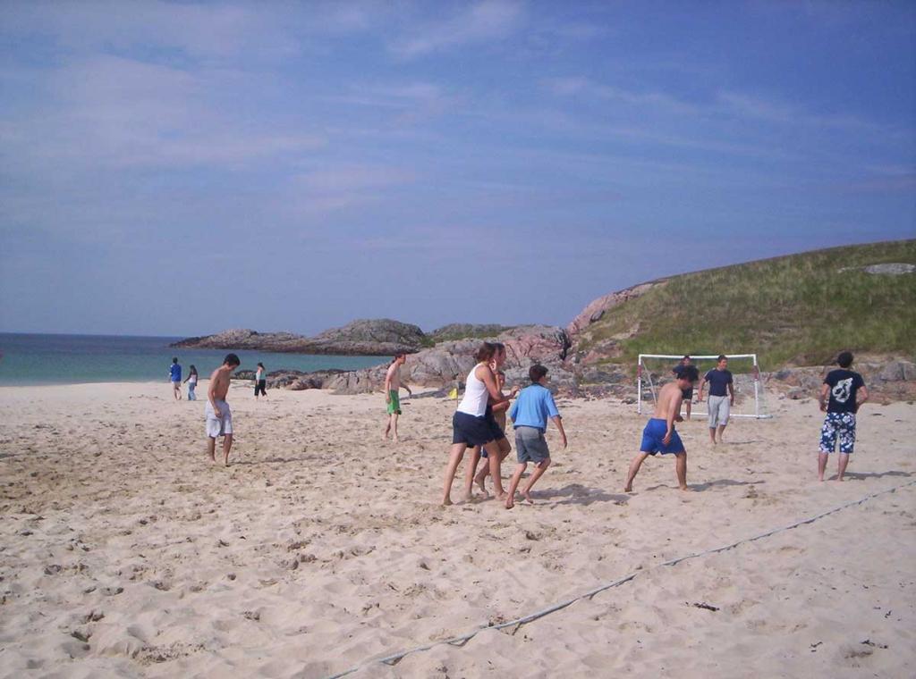 Beach Football 2006