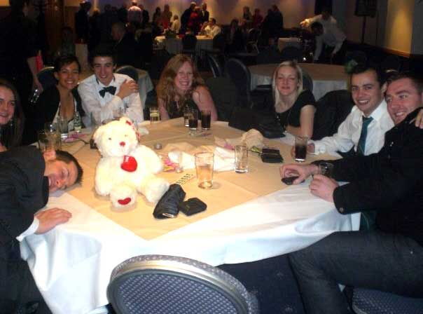 Dinner Dance 2008