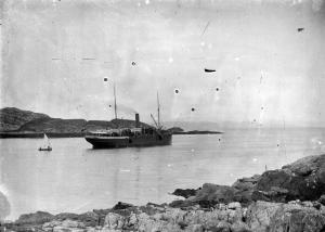Arinagour Bay