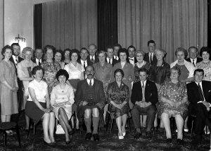 Coll Association, 1965