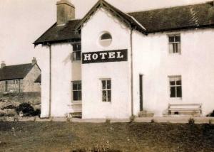 Coll Hotel 1930s