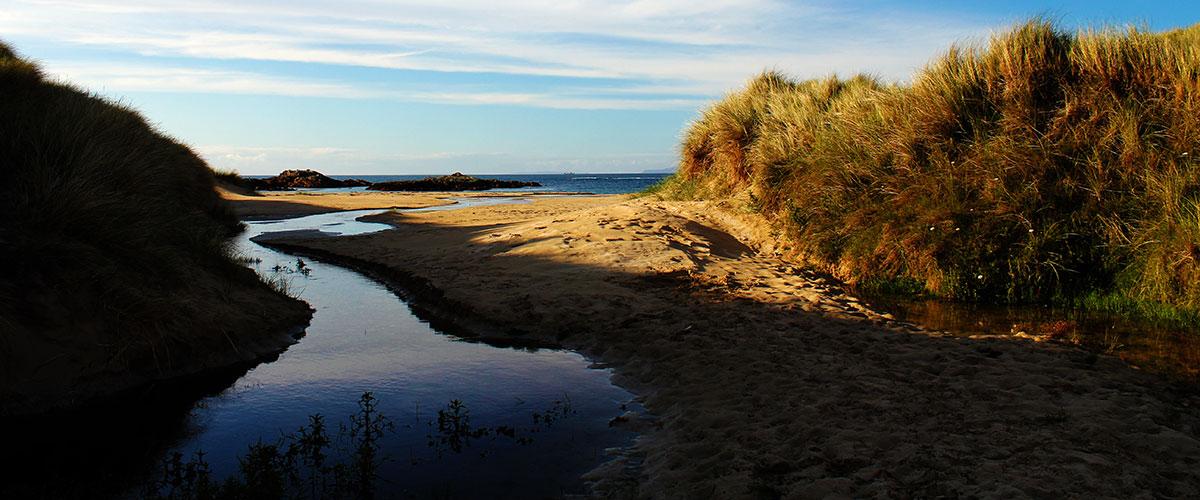 Struan, Isle of Coll