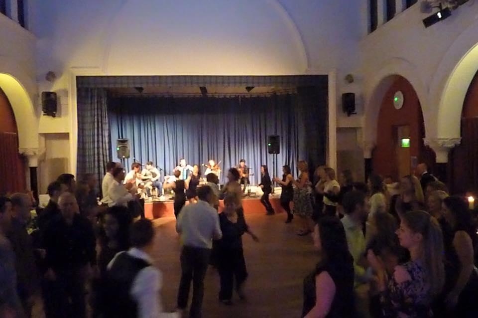 Coll Association Dinner Dance 2015