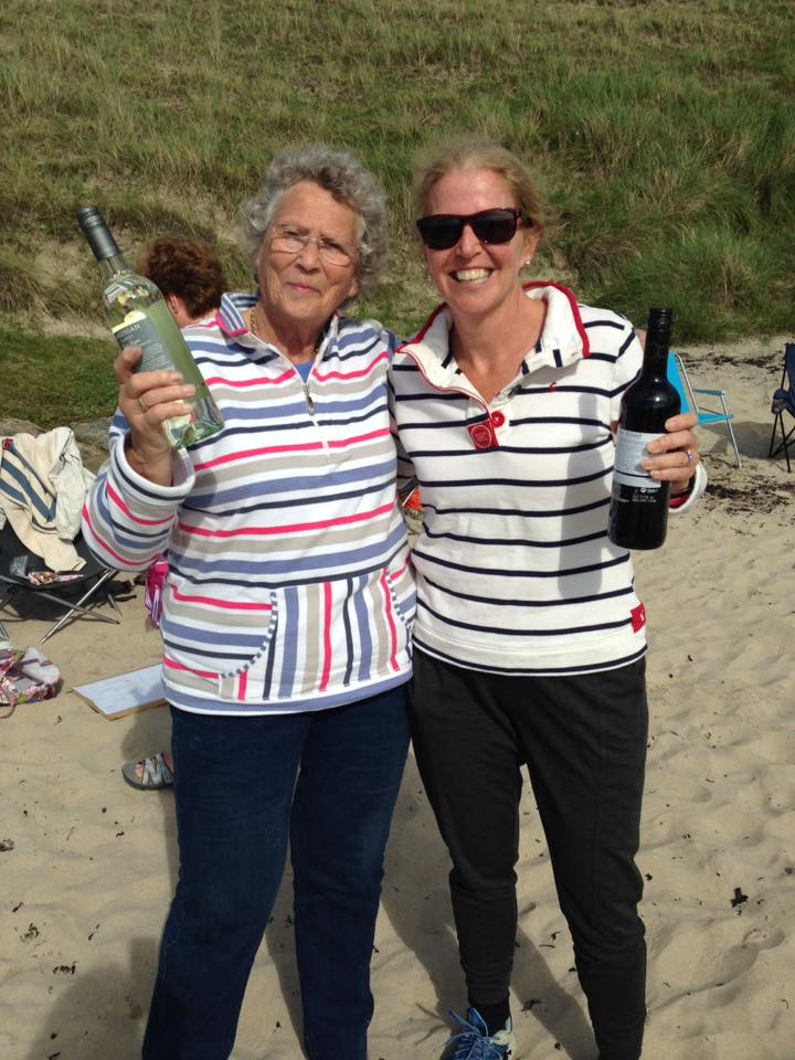 Petanque Competition Winners 2016